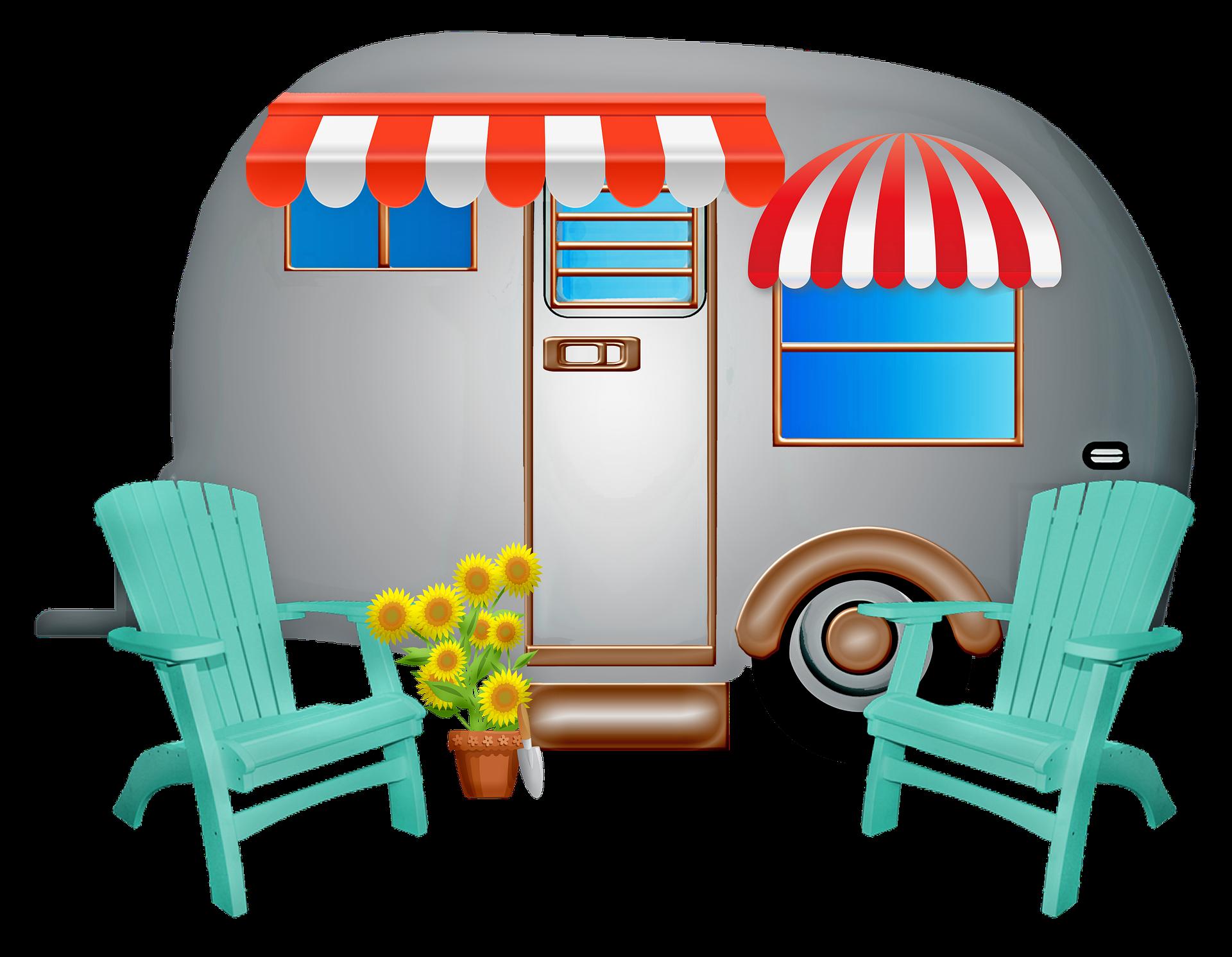 caravan-4305329_1920